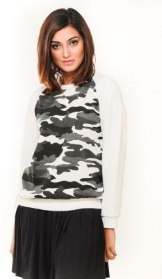 Young Trendz Full Sleeve Printed Women's Sweatshirt