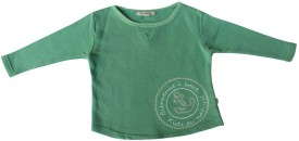 Gron Stockholm Full Sleeve Self Design Boys & Girls Sweatshirt