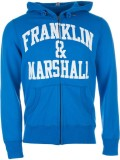 Franklin And Marshall Full Sleeve Solid ...