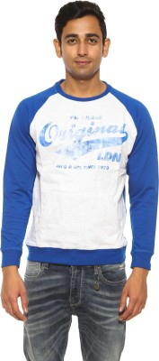 Pepe Full Sleeve Printed Men's Sweatshirt