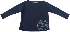 Gron Stockholm Full Sleeve Self Design Boys & Girls Sweatshirt