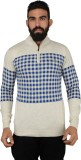 Got It Full Sleeve Checkered Men's Sweat...