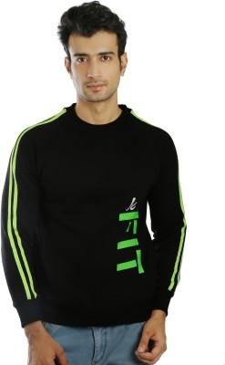 Anger Beast Full Sleeve Printed Men's Sweatshirt