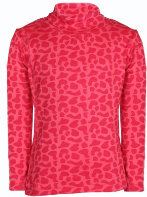 Bio Kid Full Sleeve Printed Girl,s Sweatshirt