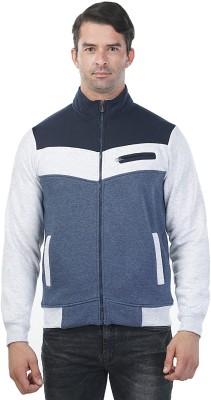 Be-Beu Full Sleeve Solid Men's Sweatshirt