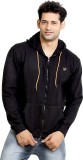 London Bee Full Sleeve Solid Men's Sweat...