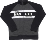Manchester United Full Sleeve Printed Bo...