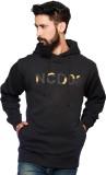 Nucode Full Sleeve Solid Men's Sweatshir...