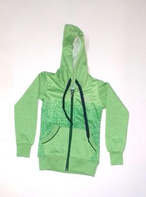Cuddlezz Full Sleeve Printed Girls Sweatshirt