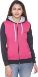 CEE FOR Full Sleeve Self Design Girl's S...