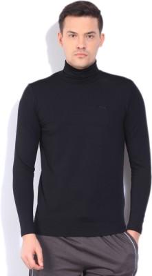 Puma Full Sleeve Solid Mens sweater
