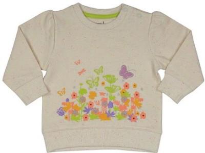 Mom & Me Full Sleeve Printed Baby Boy's Sweatshirt