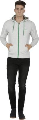 Avas Full Sleeve Solid Men's Sweatshirt