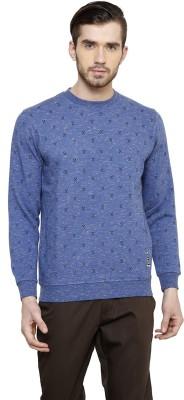 Freak,N by Cotton County Full Sleeve Printed Men's Sweatshirt