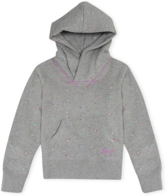 Levi's Full Sleeve Printed Girl's Sweatshirt