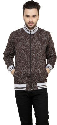 Riverstone Full Sleeve Printed Men's Sweatshirt