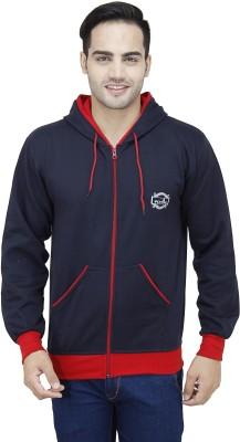 Eprilla Full Sleeve Solid Men's Sweatshirt