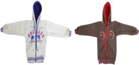 Crazeis Full Sleeve Printed Boys Sweatshirt