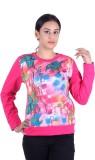 Kally Full Sleeve Self Design Women's Sw...