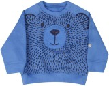 Mothercare Full Sleeve Printed Baby Boys...