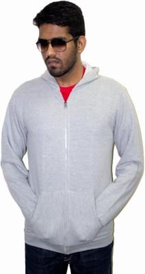 Tall Indian Full Sleeve Printed Men's Sweatshirt