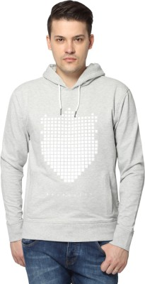 883 Police Full Sleeve Printed Men's Sweatshirt
