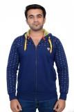 Ico Blue Star Full Sleeve Printed Men's ...