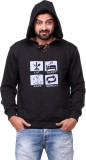 Clotone Full Sleeve Printed Men's Sweats...