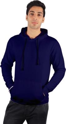 Enquotism Full Sleeve Striped Men's Sweatshirt