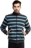 House Of Fett Full Sleeve Striped Men's ...