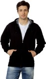 Top Notch Full Sleeve Solid Men's Sweats...