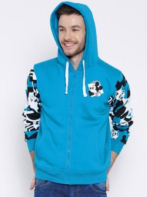Kook N Keech Disney Full Sleeve Printed Men's Sweatshirt