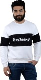 Desteeny Designs Full Sleeve Solid Men's...