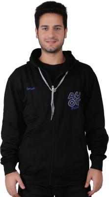 Level 9 Full Sleeve Printed Men's Sweatshirt