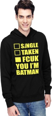 Young Trendz Full Sleeve Printed Men's Sweatshirt