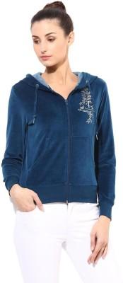 Tshirt Company Full Sleeve Printed Women's Sweatshirt
