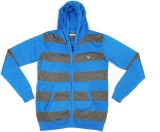 Allen Solly Full Sleeve Striped Boys Swe...