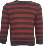 Tot N Teen Full Sleeve Striped Baby Boys...