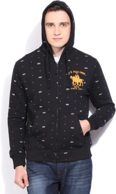 U.S. Polo Assn. Mens Sweatshirt