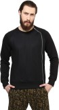 Wear Your Mind Full Sleeve Solid Men's S...