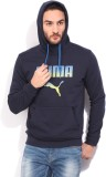Puma Full Sleeve Printed Men's Sweatshir...
