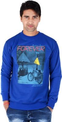 Bendiesel Full Sleeve Printed Men's Sweatshirt