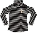 Ventra Full Sleeve Striped Girls Sweatsh...