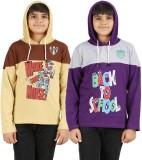 Zippy Full Sleeve Printed Boys Sweatshir...