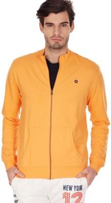 American Swan Full Sleeve Printed Men's Sweatshirt