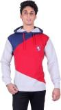 RGT Full Sleeve Solid Men's Sweatshirt