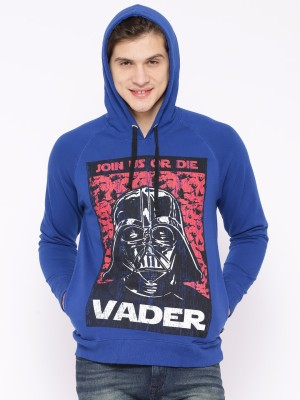 Kook N Keech Star Wars Full Sleeve Printed Men's Sweatshirt