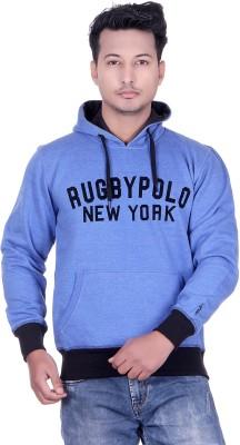 UNITED RUGBY POLO Full Sleeve Printed Men's Sweatshirt