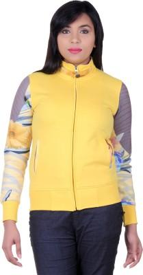 Absurd Full Sleeve Printed Women's Sweatshirt