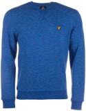 Lyle And Scott Full Sleeve Solid Men's S...